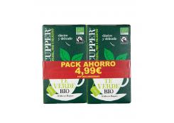 Cupper - Bio Green Tea Pack Original - 40 Bags