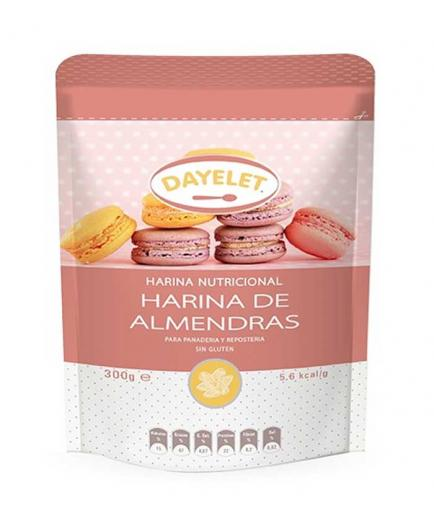 Dayelet - Nutritional gluten-free almond flour