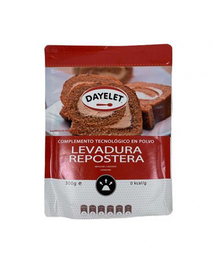 Dayelet - Gluten-free baking yeast