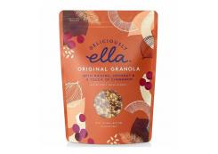 Deliciously Ella - Original gluten-free granola 500g - Raisins, coconut and cinnamon