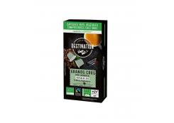 DESTINATION - Grand Crus 100% Arabica Biodegradable Capsule Coffee