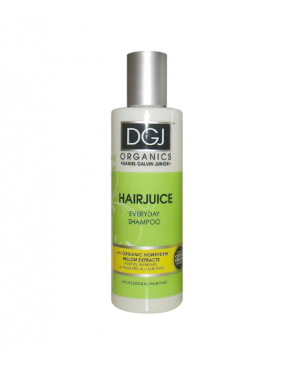 DGJ Organics - HairJuice Honeydewmelon Conditioner 250ml