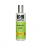 DGJ Organics - HairJuice Honeydewmelon Shampoo 250ml