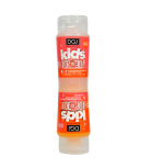 DGJ Organics - Kids Top to Toe 3 in 1 - Naranja y Pomelo
