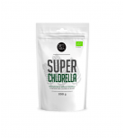 DIET-FOOD - Alga Chlorella Bio en polvo