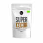 DIET-FOOD - Powdered raw bio cocoa beans