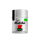 DIET-FOOD - Super Tea Matcha Bio