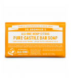 Dr. Bronner´s - Organic Castille Bar Soap - Citrus Orange