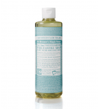 Dr. Bronner´s - Organic Castile Liquid Soap - Unscented Baby-Mild - 473ml