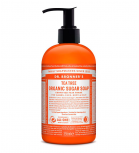 Dr. Bronner´s - Organic Pump Sugar Soap - Tea Tree
