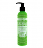 Dr. Bronner´s - Organic Hand and Body Lotion - Patchouli Lime