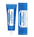 Dr. Bronner´s - Peppermint toothpaste fluoride-free