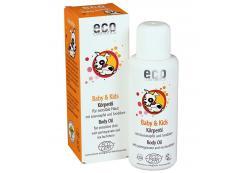 ECO Cosmetics - Baby Body Oil