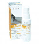 ECO Cosmetics - Aceite Protector en Spray Transparente FPS 30