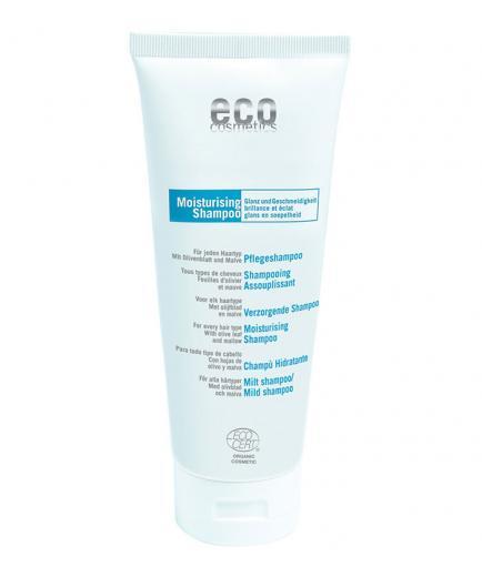 ECO Cosmetics - Conditioning Shampoo Olive & Mallow