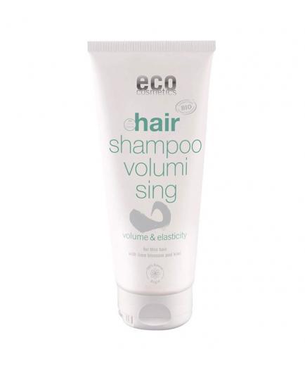 ECO Cosmetics - Volumising Shampoo Lime & Kiwi