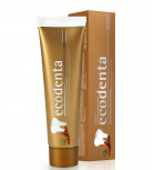 ecodenta - Cinnamon toothpaste against caries
