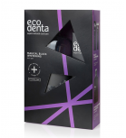 ecodenta - Special teeth whitening with Black Carbon Gift Set