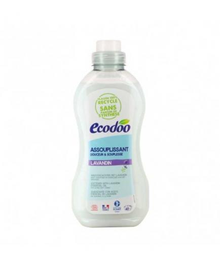 Ecodoo - Fabric softener 1L - Lavandin scent