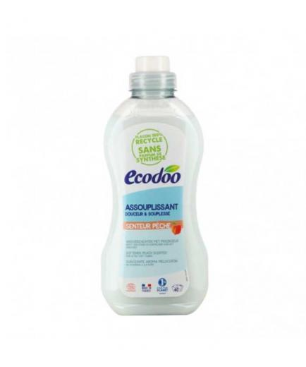 Ecodoo - Fabric softener 1L - Peach scent