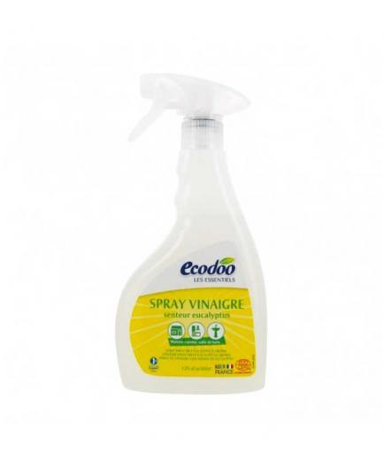 Ecodoo - Eucalyptus vinegar 12% spray 500ml