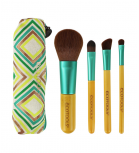 Ecotools - Set de brochas Boho Luxe Travel