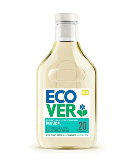 Ecover - Universal liquid detergent 1L - Honeysuckle and jasmine