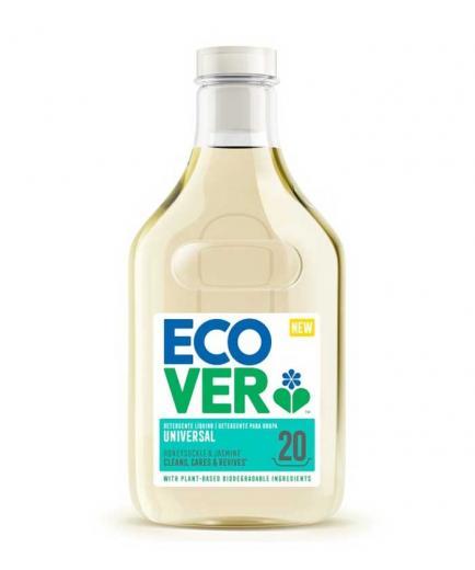 Ecover - Universal liquid detergent 1L - Honeysuckle and jasmine