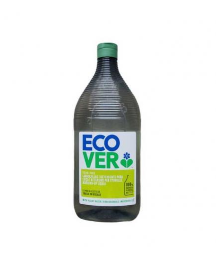 Ecover - Dishwasher Detergent 950ml - Lemon & Aloe Vera