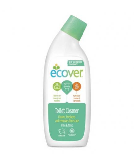 Ecover - Toilet cleaner - Pine and mint