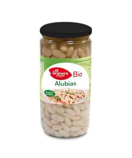 El Granero Integral - Bio canned beans