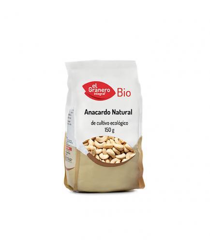 El Granero Integral - Natural cashews from organic farming
