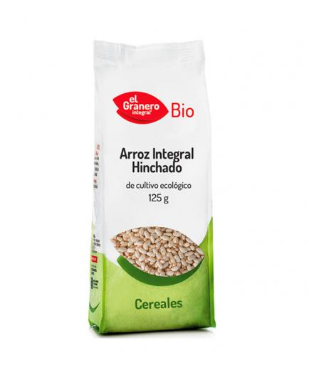 El Granero Integral - Whole Wheat Rice 125gr