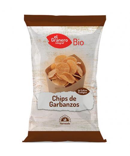 El Granero Integral - Chickpea Chips Bio