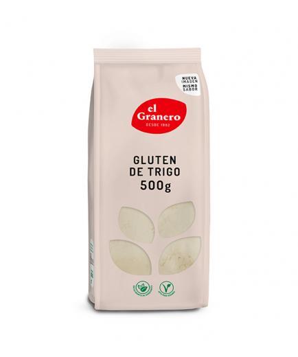 El Granero Integral - Organic Wheat Gluten 500g