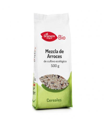 El Granero Integral - Organic rice mix