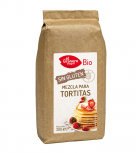 El Granero Integral - Blend for Pancakes without Gluten Bio 300gr