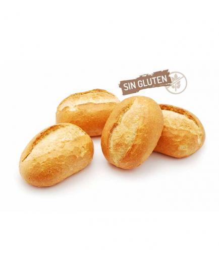 El Granero Integral - Gluten-free muffins with buckwheat
