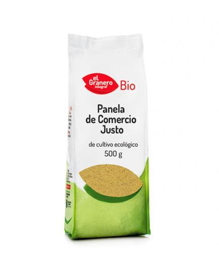 El Granero Integral - Fair trade sugar Bio