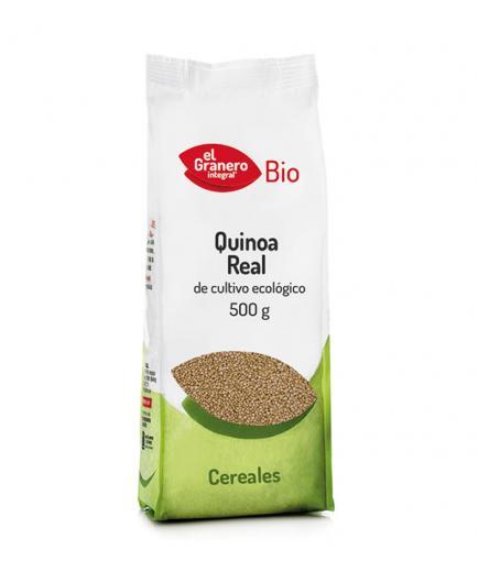 El Granero Integral - Quinoa Real Bio 500gr