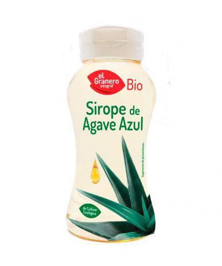 El Granero Integral - Syrup of Blue Agave Bio 400gr