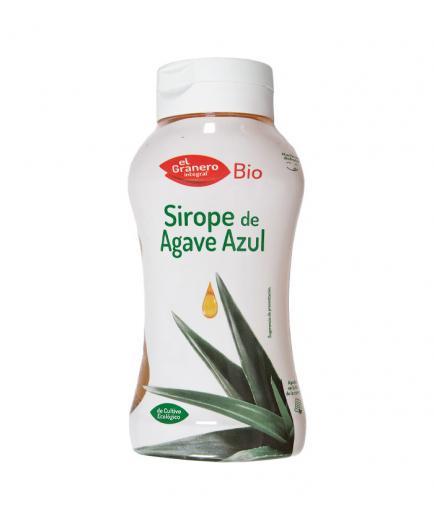 El Granero Integral - Syrup of Agave Bio 700gr