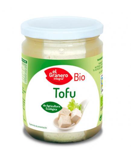 El Granero Integral - Tofu Bio