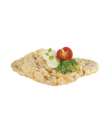 El Granero Integral - Bio Corn pancakes without added salt 110g