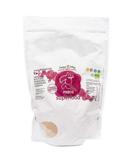 Energy Feelings - Peruvian Maca Powder Bio