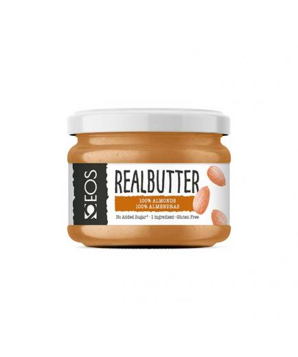 EOS nutrisolutions - Cream Real Butter 100% almond