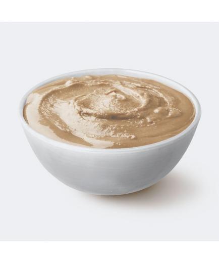 EOS nutrisolutions - Tahini cream 100% sesame seeds 200g