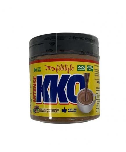 Fitstyle - KKO cocoa eco alkaline 250g
