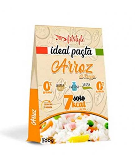 Fitstyle - Ideal Rice Konjac Pasta 200g