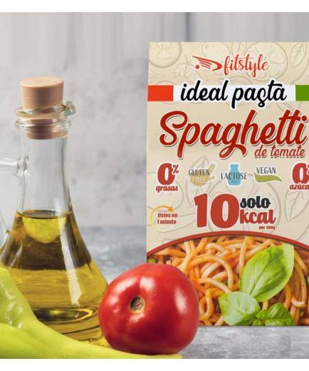 Fitstyle - Ideal Tomato Sphaghetti Konjac Pasta 200g